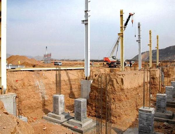 项目竣工环境保护验收