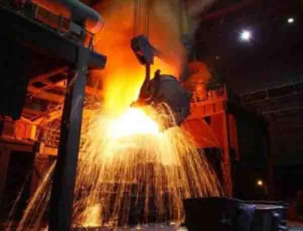 钢铁工业  排污许可证申请与核发技术规范