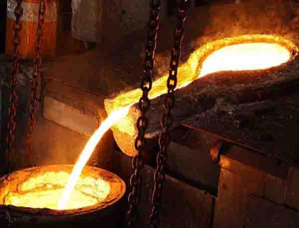 金属铸造工业  排污许可证申请与核发技术规范