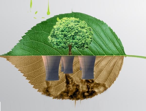 环境质量和污染源检测
