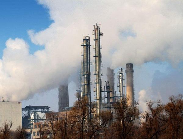 污染企业拆除方案
