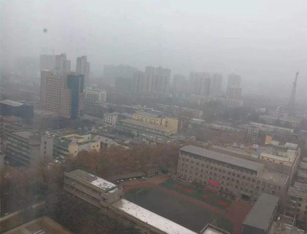 重污染天气应急响应操作方案